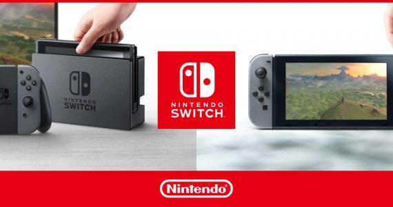 Capcom contribuyó que Nintendo aumentara memoria RAM de Switch GamersRD