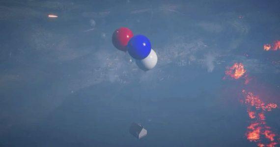 Nuevo easter egg en Battlefield 1 de la película Up GamersRD