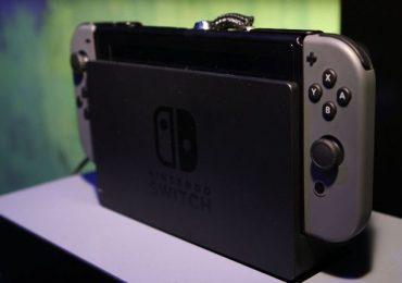 El Switch pasó a través de un test de durabilidad poco ortodoxo GamersRD