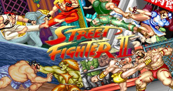 Street Fighter II descubren nuevos combos 26 años después de su lanzamiento GamersRD