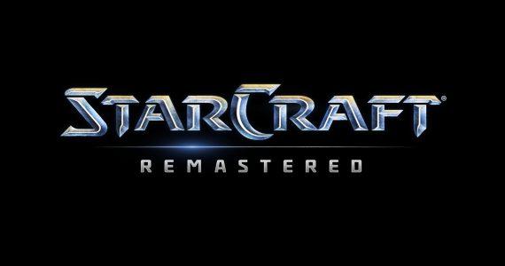 Blizzard anuncia StarCraft Remastered, que saldrá este verano GamersRD