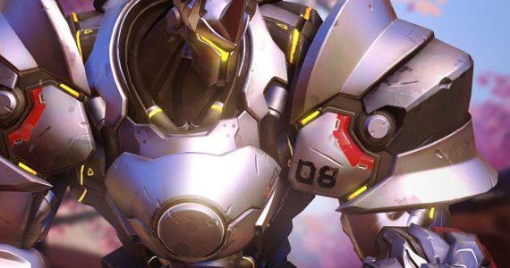 Pro de Overwatch envía a su equipo a la final con gran jugada de Reinhardt GamersRD