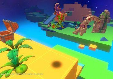 Playtonic y Grant Kirkhope muestran homenaje a rap de Donkey Kong GamersRD