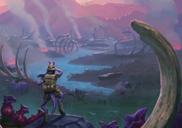 Hearthstone: Viaje a Un'Goro saldrá la próxima semana GamersRD