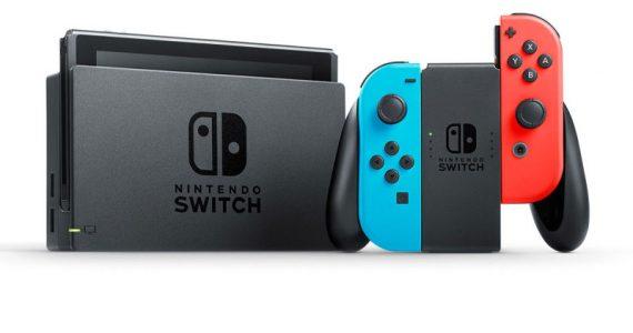 Gamestop Nintendo Switch es el lanzamiento de consola más fuerte visto en años-gAMERSrd
