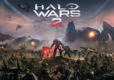 Halo Wars 2 ya tiene disponible su nueva actualización