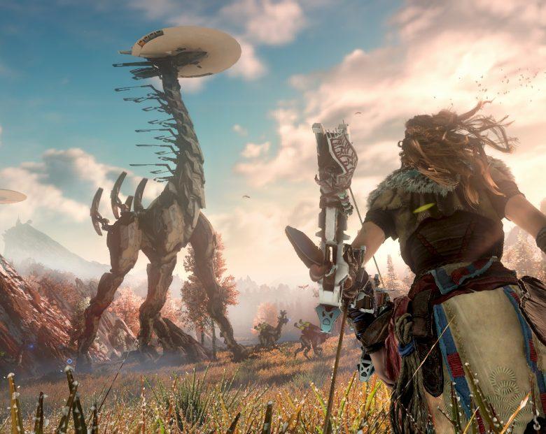 Horizon Zero Dawn: un hermoso y realista juego post-apocalíptico | Análisis