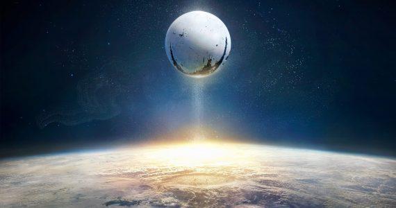 Información sobre Destiny 2 revelada en la última actualización de Bungie.