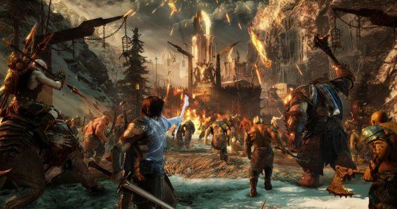 Desarrolladores de Shadow of War nos hablan de las razones porque el juego no solo se enfoca en Mordor