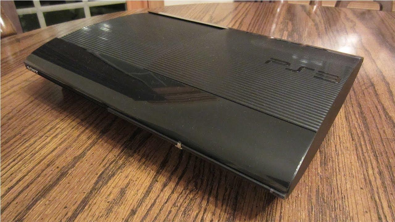 PS3 Japón