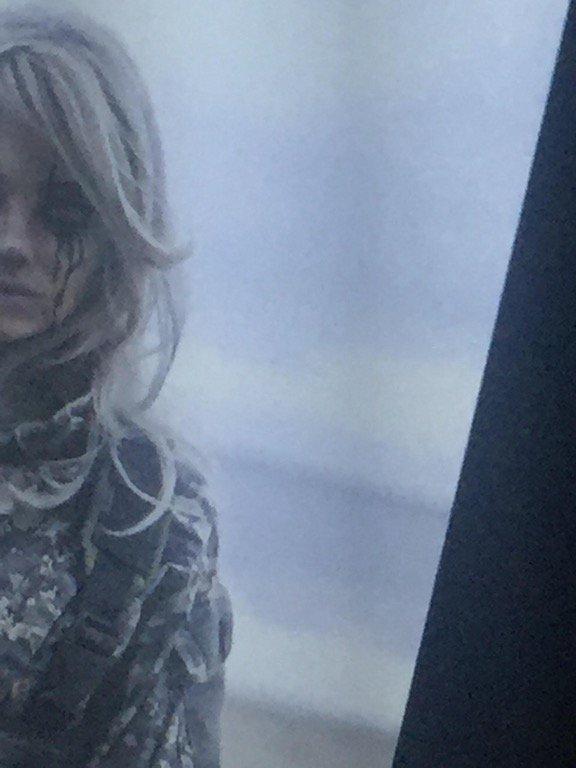 [Rumor] Se filtra supuesta imagen de Emma Stone en Death Stranding