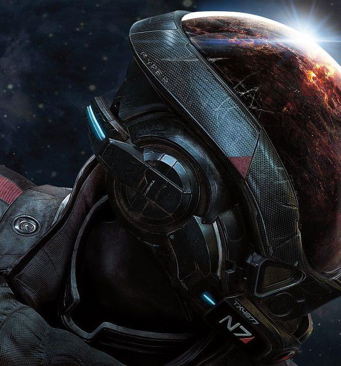 Mass Effect Andromeda Análisis GamersRD1111