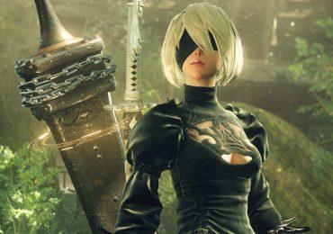 NieR: Automata y el PS4 encabezan las ventas en Japón esta semana.