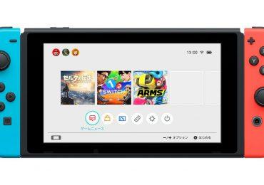 Nintendo Switch te permite comprar juegos digitales en cualquier región