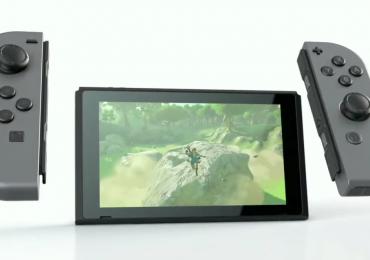Nuestras partidas en Switch pueden ser guardadas en la nube GamersRD 2