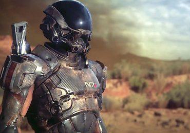 Masss Effect Andromeda