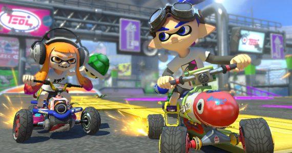Nuevo Trailer de Mario Kart 8 Deluxe presenta un nuevo Battle Mode GamersRD