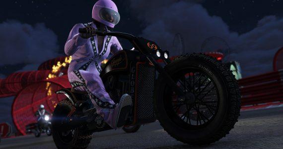 Nuevo evento de acrobacias llega a GTA Online GamersRD 1