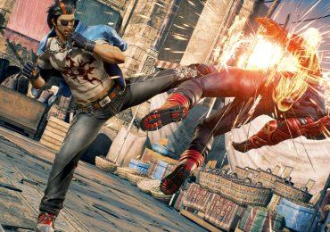 Nuevo gameplay de Tekken 7 en PlayStation 4 GamersRD