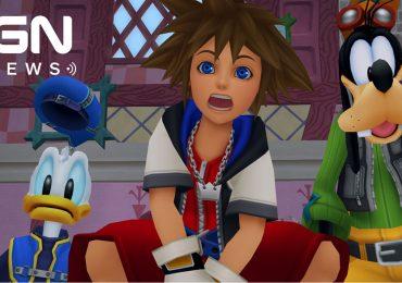 Kingdom Hearts PAX East