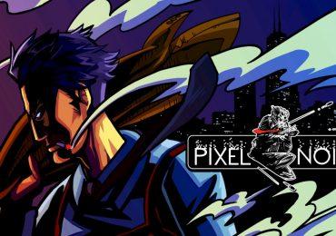 Mira el trailer de Pixel Noir, un JRPG inspirado en detectives