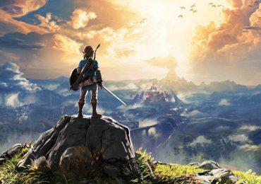 Así es como corre The Legend of Zelda: Breath of the Wild en una PC