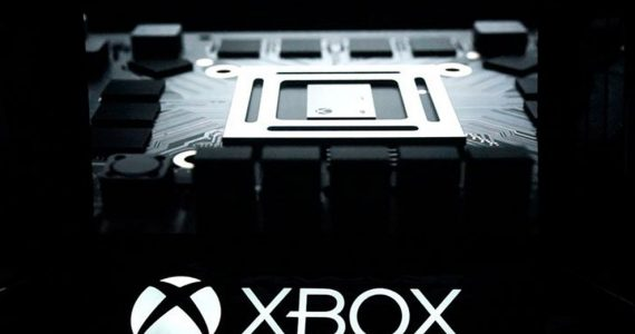 Project Scorpio Televisores 1080p también tendrán beneficio extra GamersRD