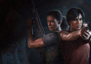 Mira lo increible que será Uncharted: The Lost Legacy, según sus creadores
