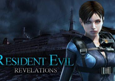Se confirma Resident Evil Revelations remasterizada para PS4 y Xbox One GamersRD