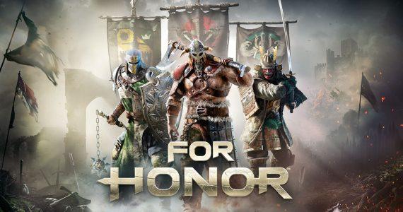 Se filtran las dos posibles nuevas clases de For Honor