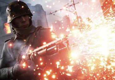 Se revelan detalles sobre las 4 nuevas expansiones de Battlefield 1