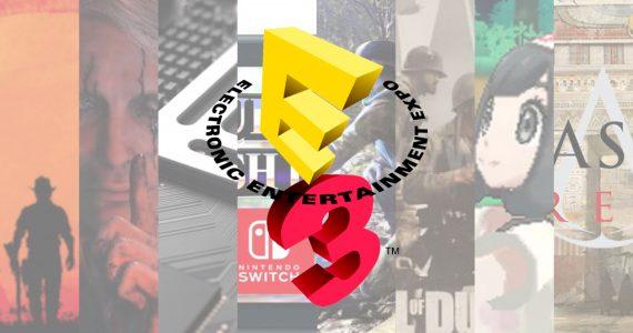 http://www.gamesradar.com/e3-2017-games/