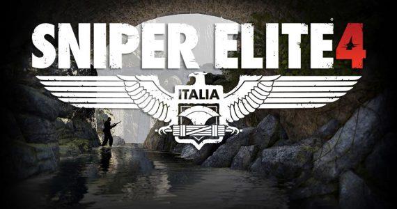 Sniper Elite 4 recibe nuevos DLC la próxima semana