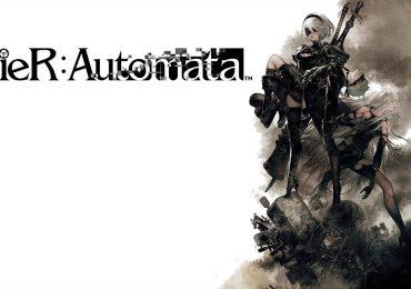 NieR: Automata llega a un millón en ventas físicas y digitales