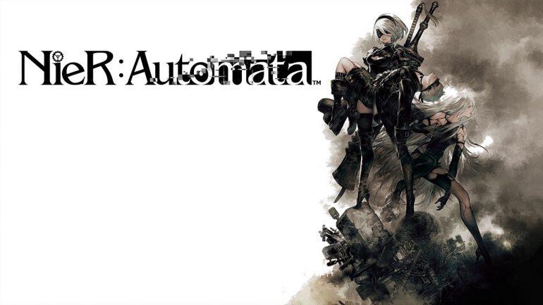 Sountrack de NieR Automata está disponible en iTunes y Amazon GamersRD