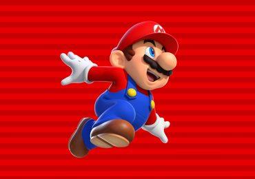 Super Mario Run -android-GamersRD