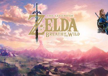 The Legend of Zelda Breath of the Wild -Análisis-GamersRD