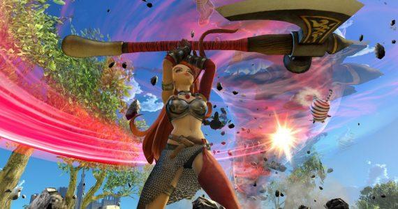 Dragon Quest Heroes II; Conoce los Héroes