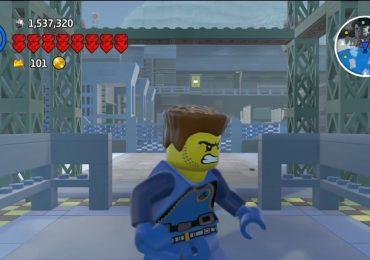 Un gamer de LEGO Worlds consigue recrear Metal Gear Solid-GamersRD