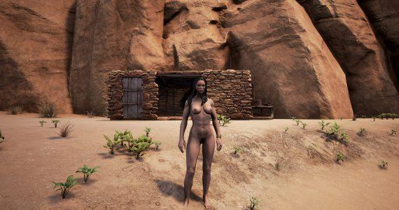 Xbox One tendra una versión censurada de Conan Exiles GamersRD