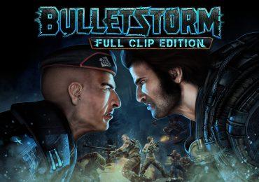 Mira el trailer de lanzamiento de Bulletstorm: Full Clip Edition