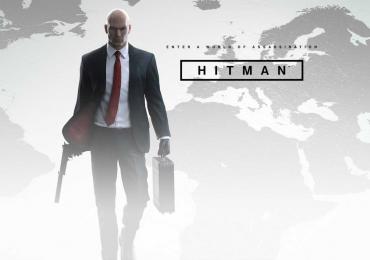 Hitman recibe actualizacion de Marzo