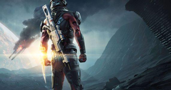 BioWare responde al acoso realizado por los fans por las animaciones de Mass Effect: Andromeda
