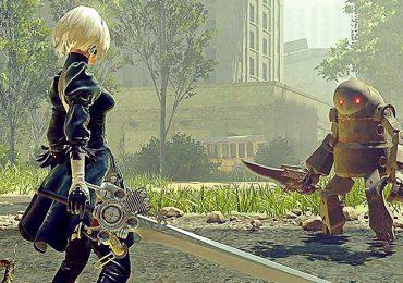 Hoy se lanza NieR: Automata para PlayStation 4 en Norteamérica junto a un nuevo trailer.