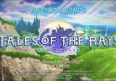Mira el trailer y estos gameplays de Tales of the Rays