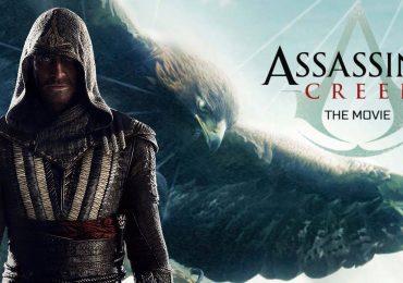 Revelan nueva serie de Assassin's Creed