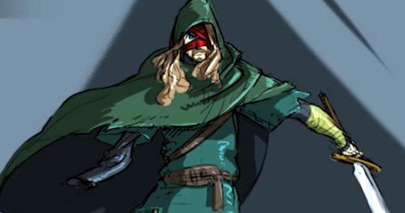 Salen a la luz algunos conceptos extraños de lo que pudo haber sido The Legend of Zelda: Breath of the Wild