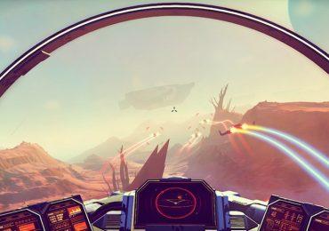 Los desarrolladores de No Man's Sky hablan sobre lo qué salio mal durante la creación de dicho juego