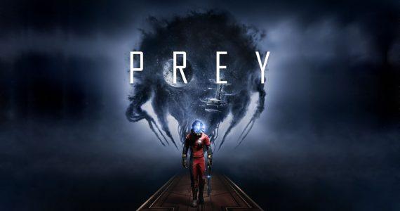 Conoce al protagonista de Prey