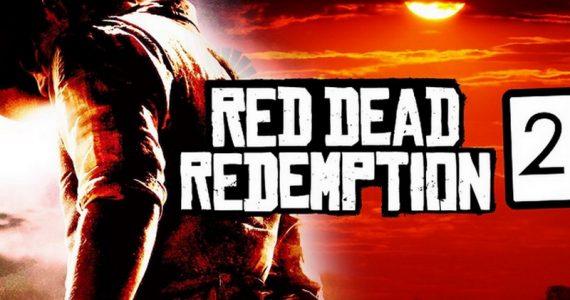 Se filtra la fecha de lanzamiento de Red Dead Redemption 2